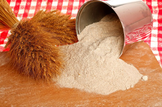 Picture of Whole Wheat Flour